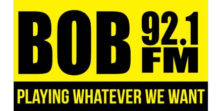 Bob FM 92.1 – Playing Whatever We Want