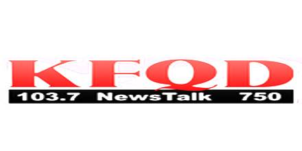 KFQD – News & Talks