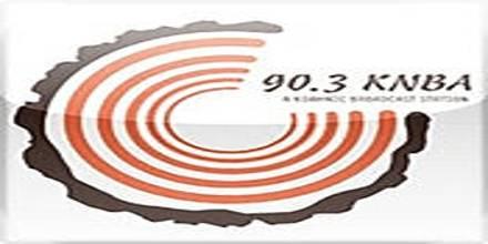 KNBA 90.3 FM – Alaska's Native Voice