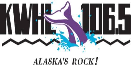KWHL FM – Alaska's Rock!