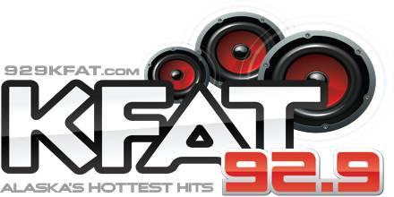 KFAT 92.9 Anchorage – Alaska's Hottest Hits