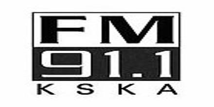 KSKA FM – Public Radio for Alaska
