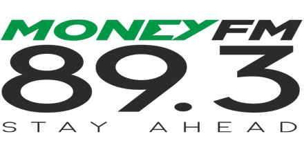 MONEY FM 89.3 – Stay Ahead