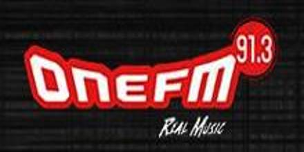 ONE FM 91.3 – Real Music, Real Hits