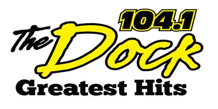 104.1 The DOCK – Simcoe County's Greatest Hits!