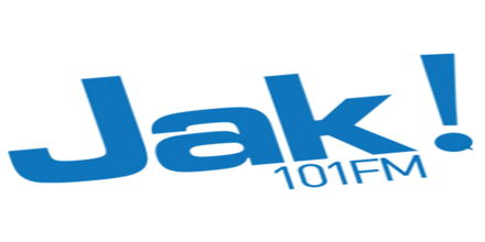 Jak FM, The Radio For The Young Adults of Indonesia.