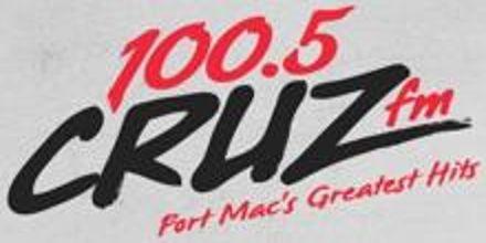 100.5 Cruz FM – Fort Mac's Greatest Hits