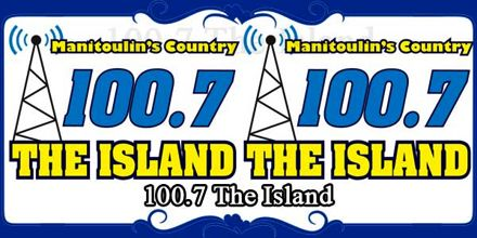 100.7 The Island – Country Music