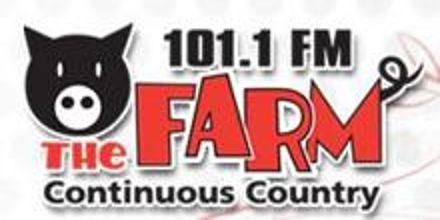 101 The Farm – Today's Country
