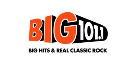 101.1 Big FM –Big Hits and Real Classic Rock