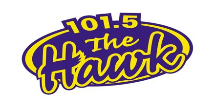 101.5 The Hawk: The Port City's Classic Rock