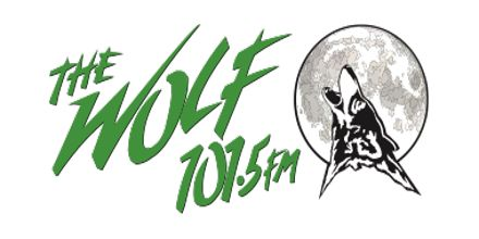 101.5 The Wolf – Central Ontario's Best Rock!