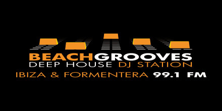 Beach Grooves Radio, Loves Music!