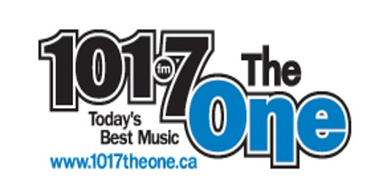 101.7 The One – Today's Best Music