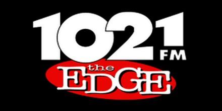 102.1 The Edge – Toronto's Alternative