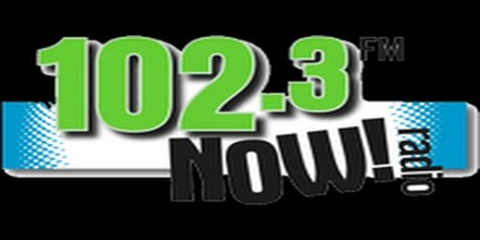 102.3 NOW Radio – Immense Music for Listeners