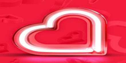 Heart UK, Turn Up The Feel Good!