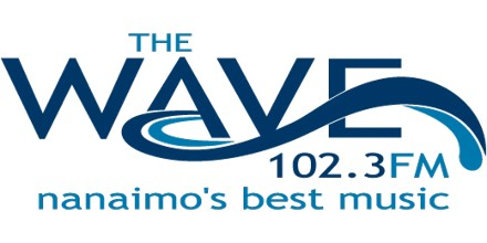 102.3 The Wave – Nanaimo's Best Music!