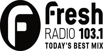 103.1 Fresh Radio – Today's Best Mix
