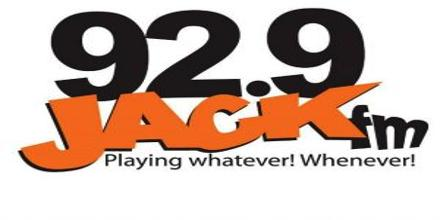 103.1 JACK FM – Playing What We Want