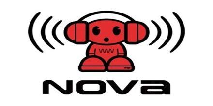 Nova 93.7 – Like to Live Life Nova