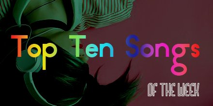 Top Ten Songs This Week At Billboard Top Chart
