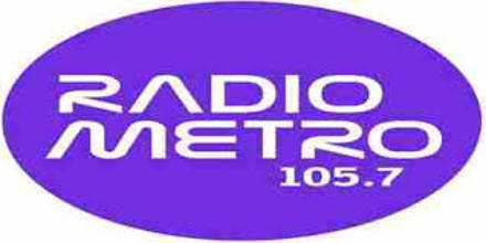 105.7 Radio Metro – All about the Music