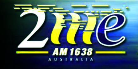 2ME Radio Arabic – That's you, that's 2ME