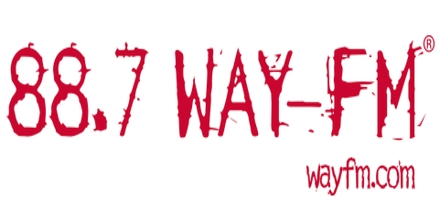 88.1 Way FM – Uplifting, Upbeat, Real
