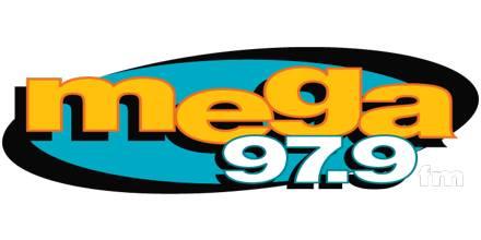 La Mega 97.9 FM – La Mega Se Pega