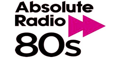 Absolute 80s – UK's Only 80s Radio Station