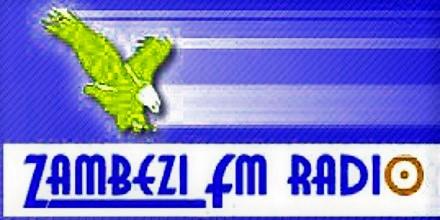 Zambezi FM Radio – Let the Waves Flow!