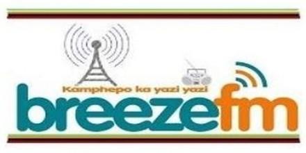 Breeze FM – Feel the Breeze