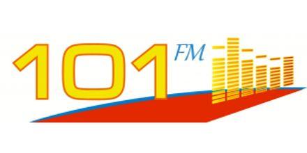 101 FM Australia – Your City Your Station