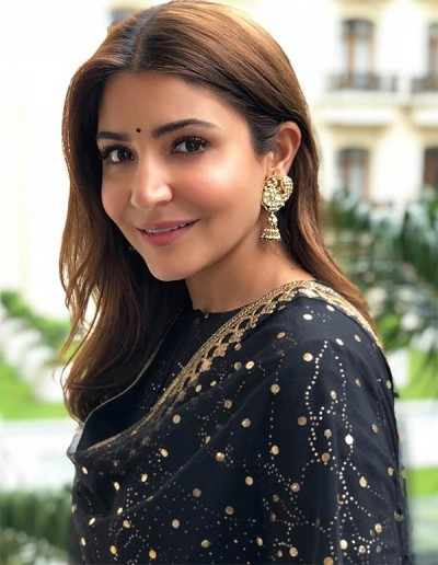 Anushka Sharma Quote: Acting is one of the two things that give me the most joy…
