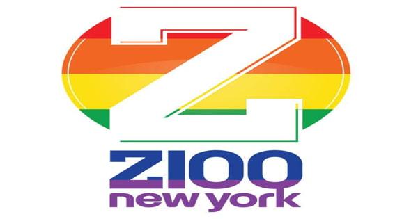Z100 – New York's No.1 Hit Music Station