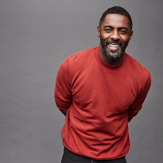 Idris Elba Quote: I'm not afraid to fail. I'm not afraid to fall over…