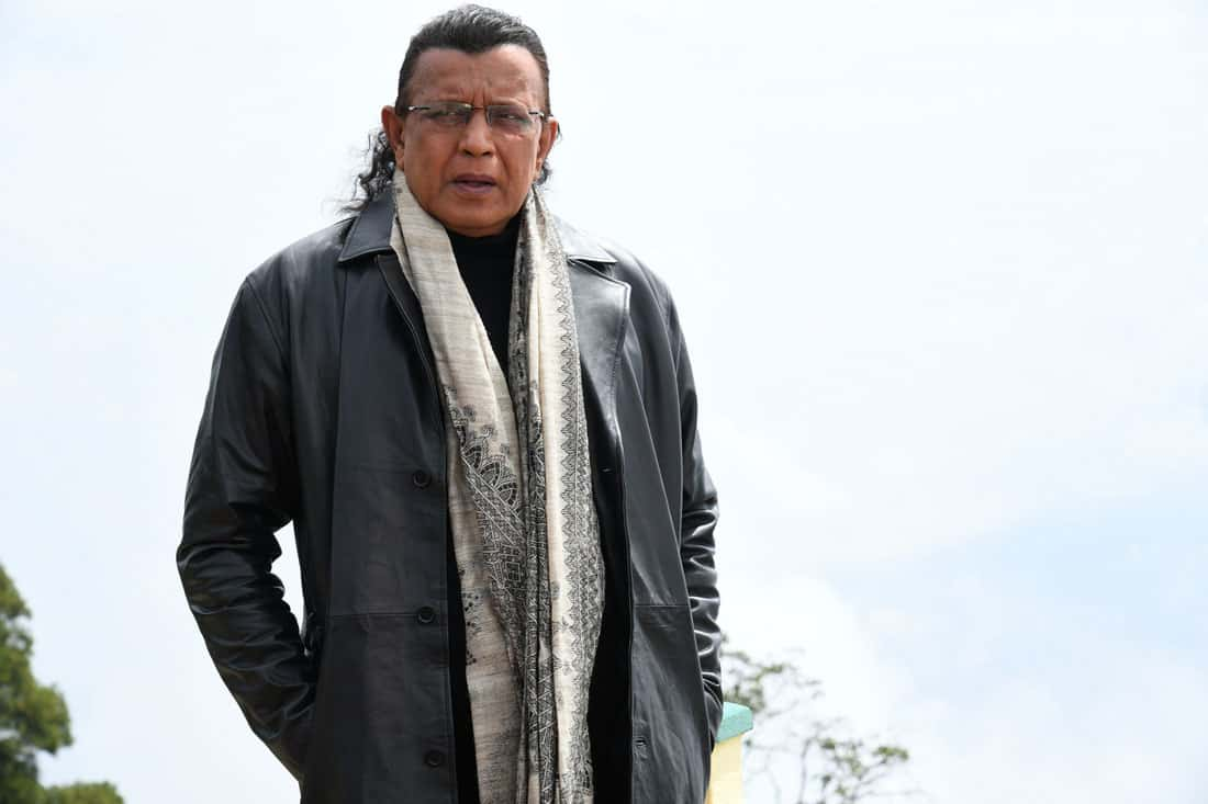 Mithun Chakraborty Quote: I have maintained a low profile throughout my career but have…