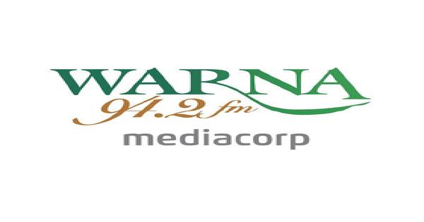 Warna 94.2 FM – Serentak Semasa
