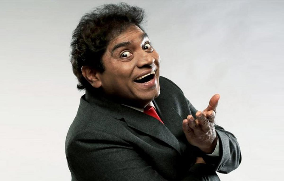Johnny Lever quote: Life in Bollywood was not easy. It took me many…