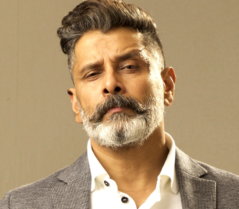 Vikram Quote: Catching a culprit becomes really easy…