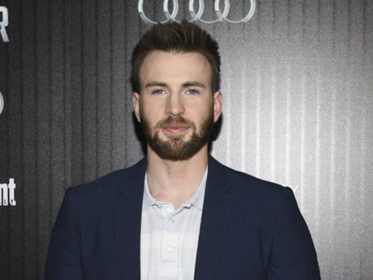 Chris Evans Quote: I'm a big fan of working out on my own. I put my headphones…