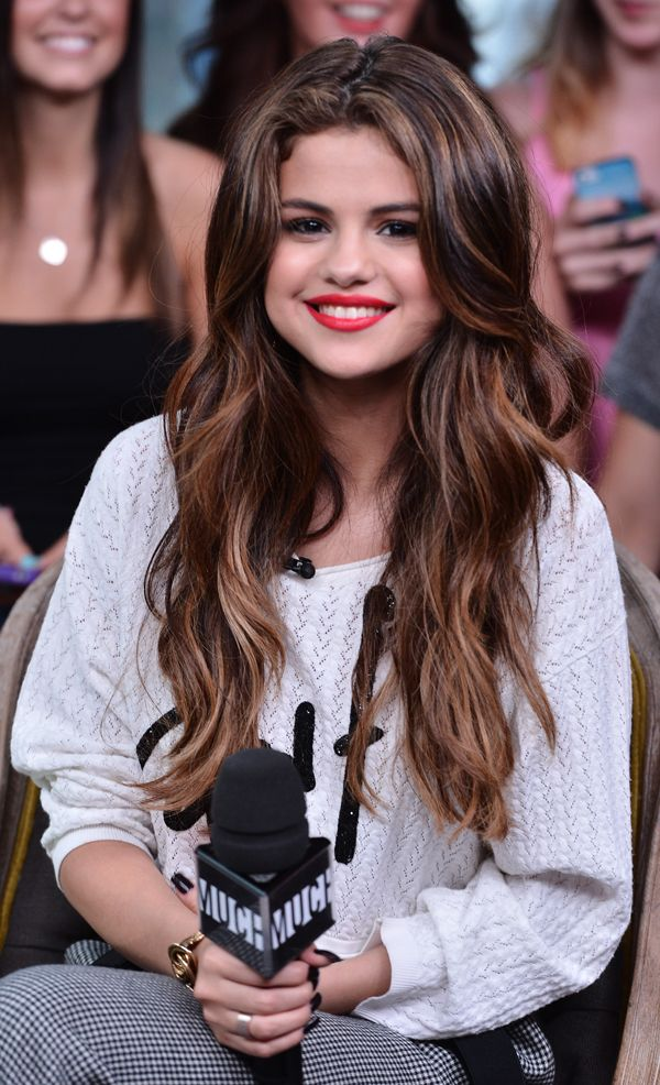 Selena Gomez Quote: I realize everybody wants what they don't have…