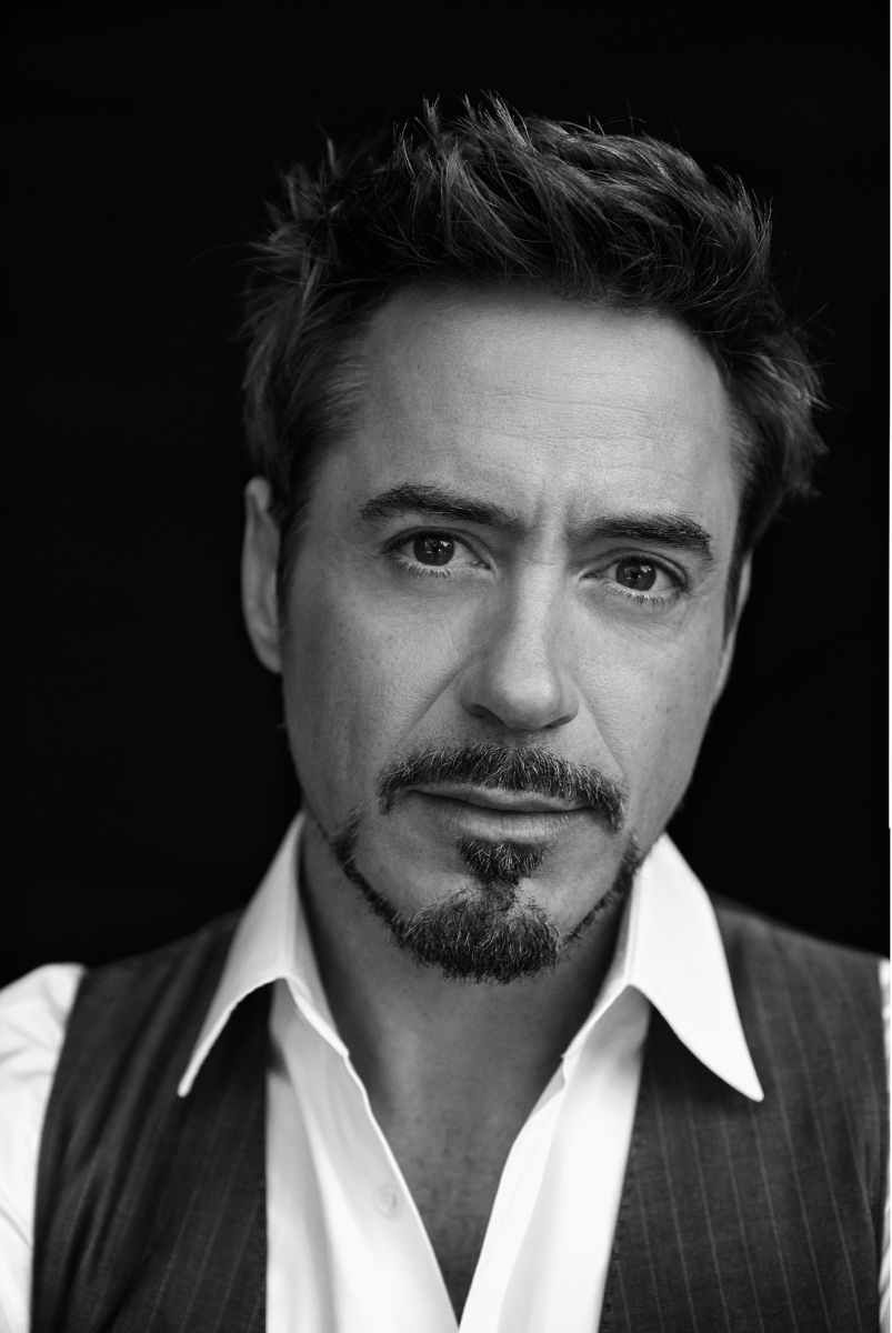 Robert Downey, Jr. Quote: Whenever I watch someone doing something…