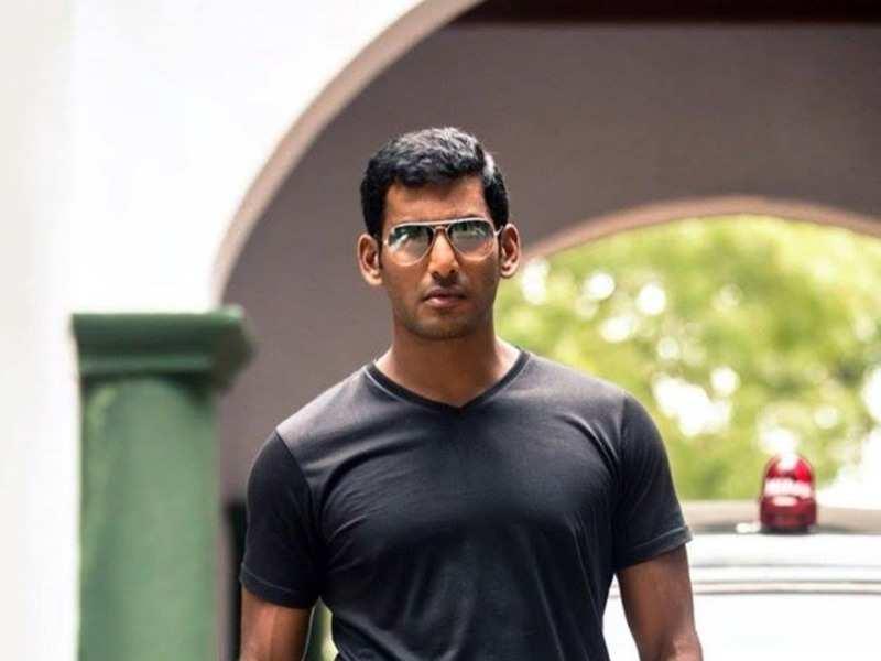 Vishal: Birthday
