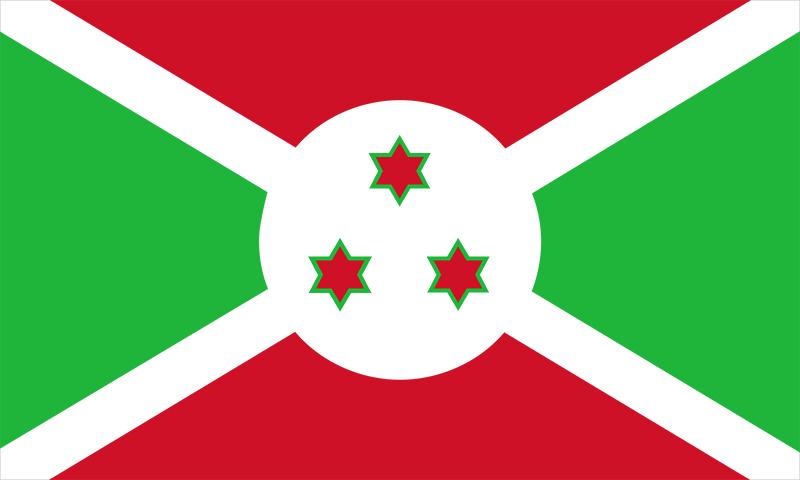 Top 06 Burundi radio