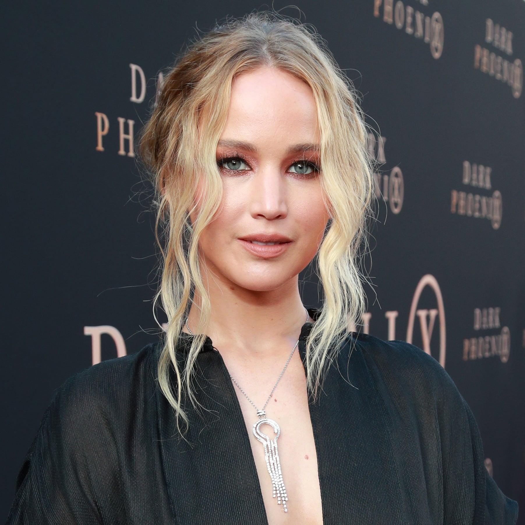 Jennifer Lawrence: Birthday
