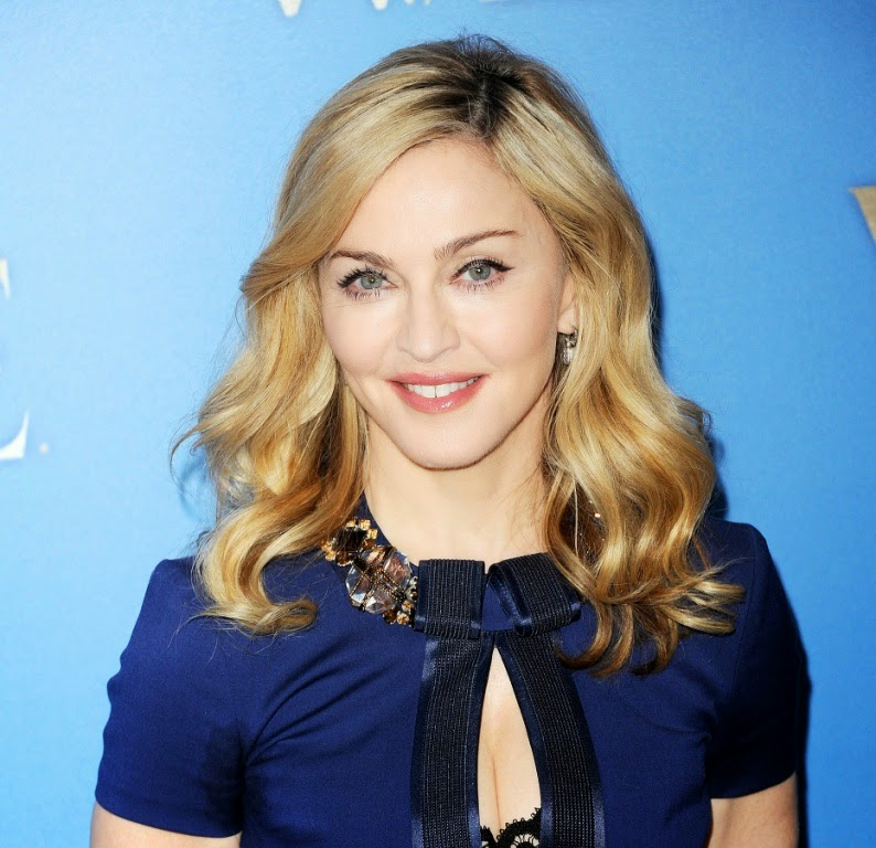 Madonna: Birthday