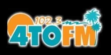 102.3 4TO FM – an Australian Radio Station in Queensland