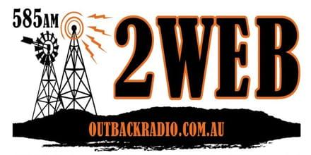 2WEB – a Community Radio Station